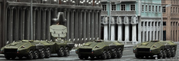 UCM Command